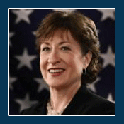 Susan Collins headshot