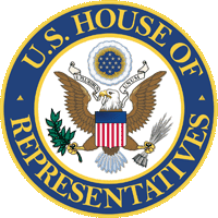 The Official House of Representatives Seal