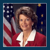 Lisa Murkowski headshot