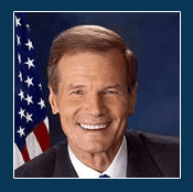 Bill Nelson Headshot