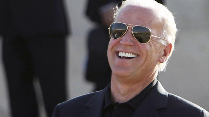 Joe Biden sunglasses