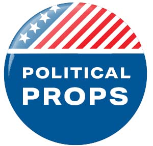 Political Props Icon
